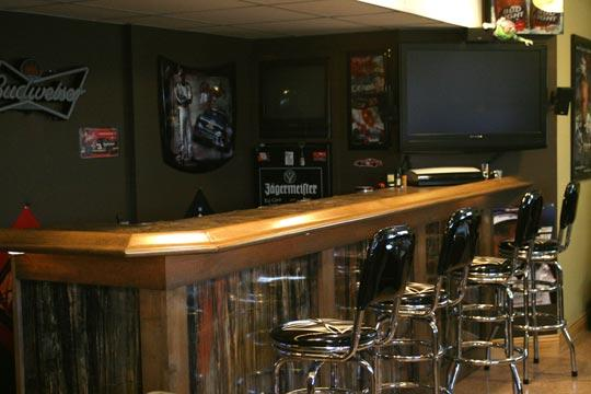 custom basement bar craftwell kitchens